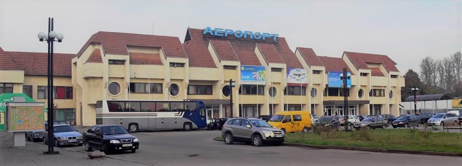 Прокат авто в Ивано-Франковске