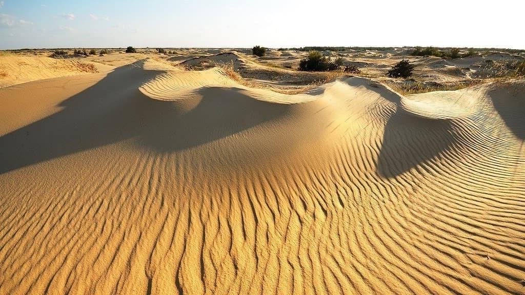 Алешківскі піски